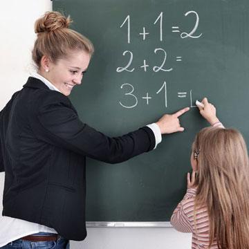 Συμβουλευτική εκπαιδευτικών - Ψυχολόγος