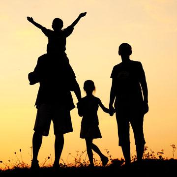 Ατομική και Ομαδική συμβουλευτική γονέων